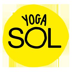 logo yogasol
